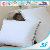 Подушка волокна с продольно-воздушным каналом Microfiber поставщика Ханчжоу стандартная