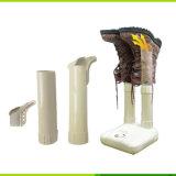 Dessiccateur électrique de chaussure de stérilisateur de l'ozone avec le contrôle manuel