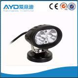 lámpara de trabajo del carro de 20W LED