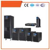 UPS in linea ad alta frequenza di 96V 3kVA con affissione a cristalli liquidi