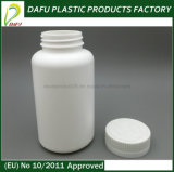 pharmazeutische HDPE 300ml Medizin-Flasche
