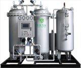Gerador do nitrogênio da pureza elevada