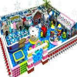 KidsのためのDesignの優秀なセリウムSafe Indoor Soft Playground