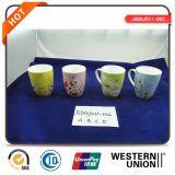 Tasse en céramique exquise en céramique Tasse promotionnelle en porcelaine