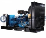 110kw、Cummins Engine Gensetの4打撃、Silent、Canopy、Cummins Diesel Generator Set、Dongfeng Diesel Generator Set。 /Gf100