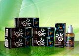 Vloeistof de van uitstekende kwaliteit van E, Eliquid voor e-Sigaretten, e-Sap (hb-A067)