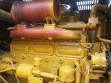 Avant-Décharger 40hq-Container-Shipping Etats-Unis-Exportent le chargeur initial de roue du tracteur à chenilles 966D de la Jaune-Couche 3~5cbm/20ton