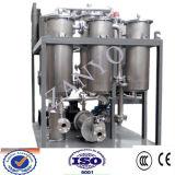 Phosphat Ester Fireresistant Oil Purifier Plant für Medium Turbine Regulating System