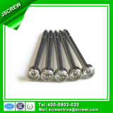 Pan Head Slotted Head Tapping Screw