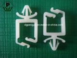 Clip di plastica del collegare della sella del collegare