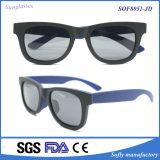 Venda de óculos de moda popular com dobradiça agradável para senhoras