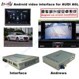 (10-15) S6のためのHD車GPSのアップグレードインターフェイス航法システムボックス