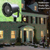 Grün u. Garten Landscaping Decorative Light Red Laser-Light Type und 100~240V Voltage Outdoor Lasers Light