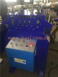 Крен полок индикации товаров Supermakret стальной формируя машину Jeddah продукции