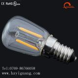 LEDの長い生命高い内腔のフィラメントランプSt26冷却装置球根