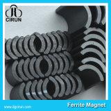 Сильные постоянные магниты мотора феррита дуги