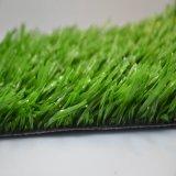 Buena resistencia del rebote del SV e hierba del sintético de la resistencia de abrasión