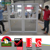 Grande PVC Balcony Window, Sliding Windows di Opening per Balcony