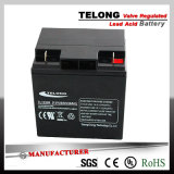 Solar System를 위한 12V28ah Maintenance Rechargeable Battery