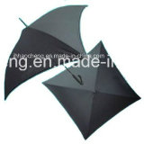 Hc-U18 de automatische Vouwende Paraplu van de Zon