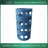 Manicotto di gomma resistente della gomma del coperchio di temperatura di alto calore