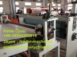 PVC Free Foam Sheet 또는 Board Extrusion Line, Sheets Line