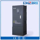 Entraînement à vitesse variable de Chziri : Inverseur 560kw 380V à C.A. de série de Zvf300-G/P