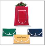 Non-Woven Foldable広告袋(LJ-207)