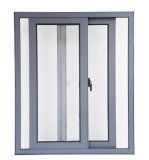 Sliding di alluminio Window con Standard e Compatitive australiani Price