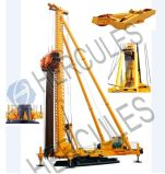Вибрируя Gravel Pile Machine (500mm)