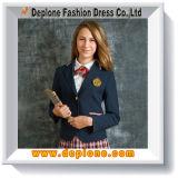 Banco Blazers per Girls in uniforme scolastico (UC009)