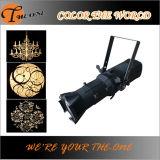 Hochzeits-Beleuchtungled Ellipsoidal Gobo-Projektor