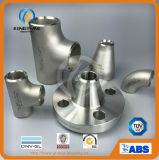 T do igual do aço inoxidável de ASME B16.9 304/316L com TUV (KT0364)