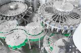 De volledig-automatische Machine van het Flessenvullen van het Water van Botttle van het Huisdier