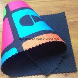 Qualität anderes quadratisches gedrucktes Neopren für Badebekleidung (STNB-050)