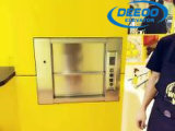 Edelstahl-kleiner Waren-Nahrungsmitteldumbwaiter-Aufzug