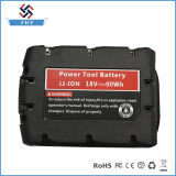 Батарея електричюеского инструмента Li-иона Milwaukee M18 18V 5.0ah
