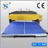 Automatische Arbeitsplatten der großes Format-Sublimation-Drucken-Maschinen-zwei