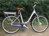 Electric Bike 36V 250Wの女性