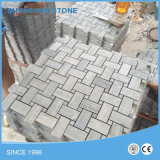 壁および床のための熱い販売の大理石のモザイク・タイル