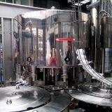 Machine de remplissage précise de l'eau minérale de Monoblock (XGF 8-8-3)