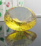 K9 presse-papiers en cristal, diamant en verre, diamant en cristal