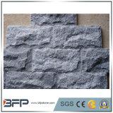 Paddestoel de van uitstekende kwaliteit Gespleten Ledgestone van de Lei Quartize voor de Bekleding van de Muur