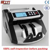 De goedkope Tellende Machine van de Munt met Detector