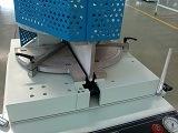 Saldatrice senza giunte colorata della finestra del PVC