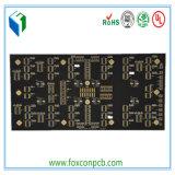 De Customed enig-Opgeruimde Elektronische Raad van de Kring met LEIDENE van het Aluminium OSP PCB