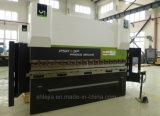 Máquina de dobra sincronizada hidráulica do CNC Psh-CAVALO-FORÇA