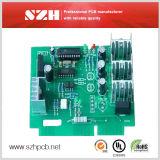 Bewegungscontroller 1.6mm 2oz Vorstand Schaltkarte-PCBA