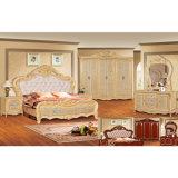 Base per la camera da letto Furniture Set (W805B)