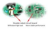 Soquete de parede remoto da tomada elétrica do soquete RF433 de Conrol 16A Austrália do soquete de potência do interruptor da parede do Au